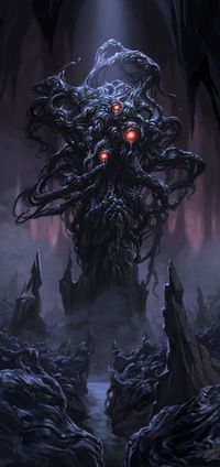 Yhl'Ganoth