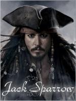 (Jack Sparrow)