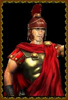 Dechus (Le Prétorien)