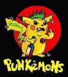 Punkachu from PunkFiction