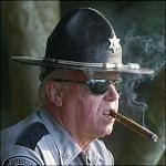 Sheriff O'Braddy