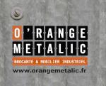 O'RangeMetalic