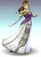 Princesse-Zelda