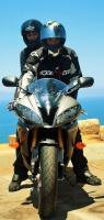 Barstow-rider