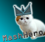 MashHero