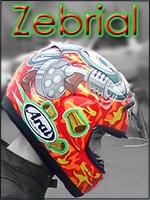 Zebrial
