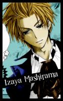 Izaya Mashirama