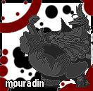 Mouradin