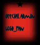 Admin: LEGO_Fan
