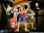Luffy imita a Chopper 1959317700