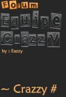 ~ Crazzy #