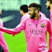 Neymar Júnior ! #11