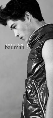 Dorian J. Bauman