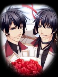 Reimei&Shirou