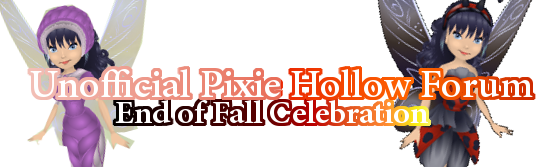 Let's Celebrate Fall Before Winter Comes! End-of10