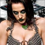 'The Zombie Hot' Daffney