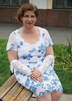 Светлана Бекренева