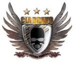Cap Mineiro - CIA Bravo