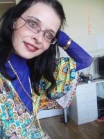 Оксана Шапира