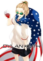 Dylan Keith