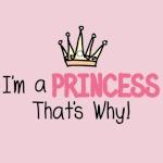Princesse Donna...