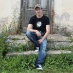 Дмитрий Богатин