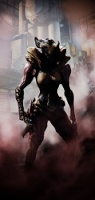 Mercenary Of The Blade 20-64