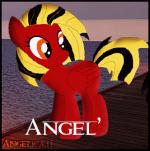 Angel'