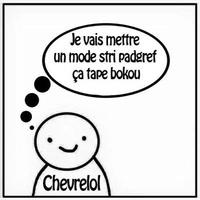 chevrelol