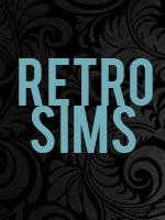 Rétro Sims