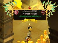Mortel-Royal