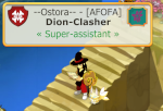 Dion-Clasher