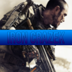Iron CrazeK