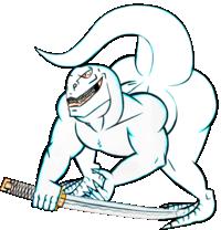 Swordsdragon