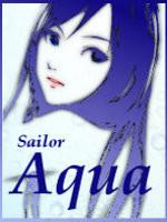 Sailor Aqua