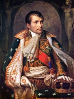 Benjamin Volturi