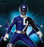 Ranger Bleu