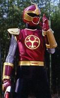 Crimson Ranger
