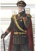 Ruler de la diplomacia