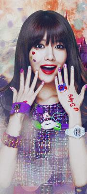 Soo Ha Shin