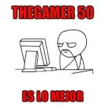 Thegamer 50