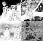 Mikan&Natsume