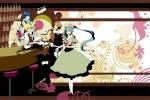 Vocaloid Café