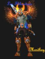 Mordhey