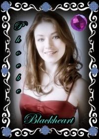 Phoebe Blackheart