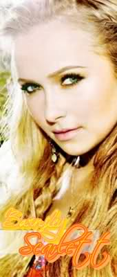 Scarlett Barnsley