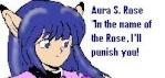 AuraSRose