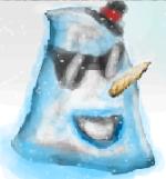 SnowTrash