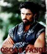Oscar Vance
