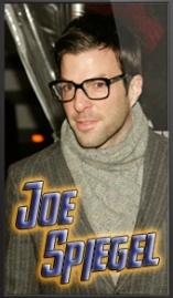 Joe Spiegel